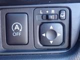 キーを出さずにドアロックの開閉からエンジン始動まで出来るインテリキー♪
