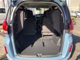 リヤシートを格納するとフラットで広い荷室が出現します。これならコストコやイケア・OKストアーでのお買い物もたっぷり運べますね♪