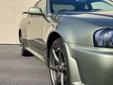 スカイラインGT-R 2.6 VスペックII ニュル 4WD