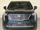 キャデラック XT4 プレミアム 4WD