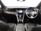 トヨタ ハリアー 2.5 ハイブリッド E-Four プレミアム 4WD