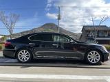 レクサス LS600h 4WD