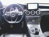 Cクラス C450 AMG 4マチック 4WD
