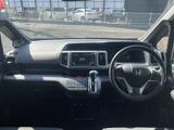 ホンダ ステップワゴン 2.0 スパーダ Z クールスピリット インターナビセレクション