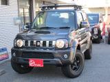 スズキ ジムニーシエラ 1.3 クロスアドベンチャー 4WD