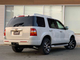 フォード エクスプローラー XLT 4WD