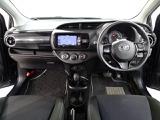 トヨタ ヴィッツ 1.3 F セーフティ エディションII
