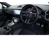 ポルシェ カイエンクーペ S ティプトロニックS 4WD