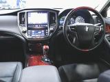 トヨタ クラウンマジェスタ 3.5 Fバージョン