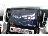 ヴェルファイア 2.5 Z Gエディション 4WD 1オーナー 衝突軽減 20インチAW 車高調