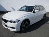 BMW 320dツーリング Mスポーツ エディション シャドー
