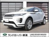 ランドローバー レンジローバーイヴォーク Rダイナミック S 2.0L P300 4WD