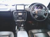 Gクラス G350d ロング ディーゼル 4WD