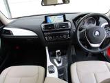 BMW 118i ファッショニスタ