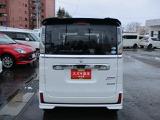 スズキ スペーシアカスタム ハイブリッド(HYBRID)  XS 4WD