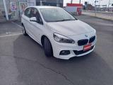 BMW 218dアクティブツアラー Mスポーツ