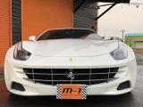 フェラーリ FF F1 DCT 4WD