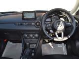 マツダ CX-3 1.5 15S ツーリング 4WD