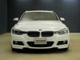 BMW 320dツーリング エクスクルーシブスポーツ