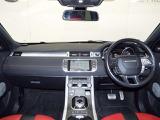 ランドローバー レンジローバーイヴォーク ダイナミック 4WD
