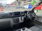 日産 NV350キャラバン 2.5 DX ロング ディーゼル 4WD