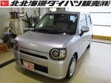 ミラトコット G リミテッド SAIII 4WD