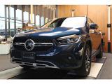 メルセデス・ベンツ GLA200d 4マチック ディーゼル 4WD