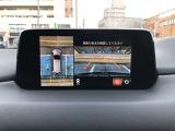 360°ビューモニターで駐車時も死角が少なく安心です♪