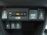 ビルトインETC!!シートヒーター左右!!USB端子!!
