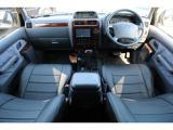 トヨタ ランドクルーザープラド 3.4 TX 4WD