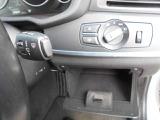 ダイヤル式のライトスイッチは運転席左側についております。イラストの擦れもなく分かりやすいです。