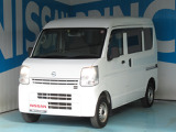 日産 NV100クリッパー DX エマージェンシーブレーキ パッケージ ハイルーフ 5AGS車