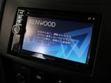 【SDナビ】この時代必需品のナビゲーションもちろん付いてます♪CD・DVD再生での音楽再生も可能です。