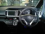 ホンダ ステップワゴン 2.0 スパーダ Z クールスピリット 4WD