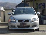 ボルボ V50 2.4i SE