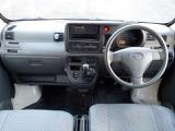 ダイハツ ハイゼットカーゴ スペシャル ハイルーフ 4WD