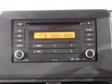 CDチューナー。お気に入りの音楽やラジオを流して楽しいドライブ☆