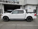 フォード エクスプローラースポーツトラック V8 リミテッド 4WD