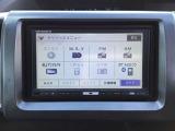 ナビはcarrozzeria AVIC-HRZ900です。