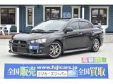ランサーエボリューション 2.0 GSR X 4WD GSRエボリューション10 車高調 BBS18AW