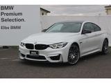 BMW M4クーペ コンペティション M DCT ドライブロジック