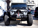 クライスラー ジープ・ラングラーアンリミテッド フリーダムエディション 4WD