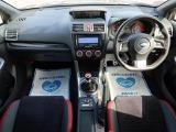 スバル WRX STI 2.0 4WD