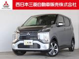 三菱 eKクロス T 4WD