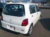 三菱 ミニカ ライラ 4WD