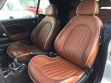 BMW ミニコンバーチブル クーパーS サイドウォーク