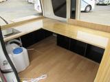 後部キッチン部分は未使用の新規架装車になります♪