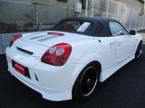 トヨタ MR-S 1.8 Sエディション