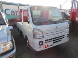 三菱 ミニキャブトラック M 4WD