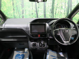トヨタ ヴォクシー 1.8 ハイブリッド V